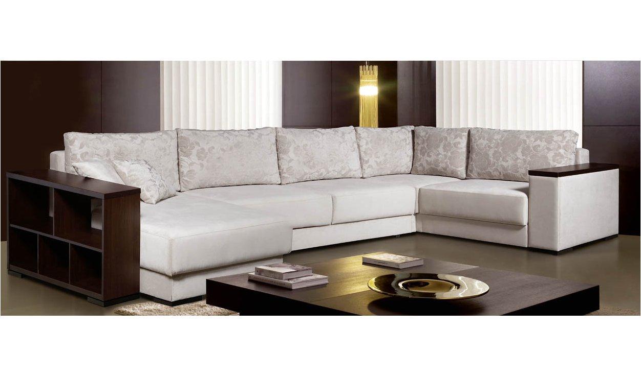 схема дивана-кровати